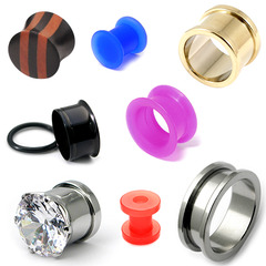 Plugs and Tunnels